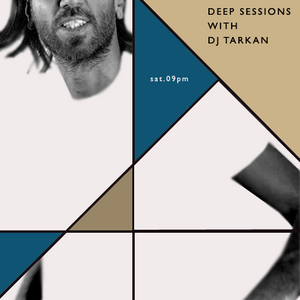 DJ Tarkan - Luxury Lounge FM - 31-Jan-2015