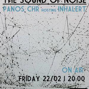 """Flippinradio """"The Sound Of Noise"""" Panos Chr with  Inhalert 22-02-13"""