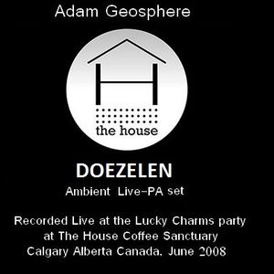 ADAM GEOSPHERE Lucky Charms Party live pa set