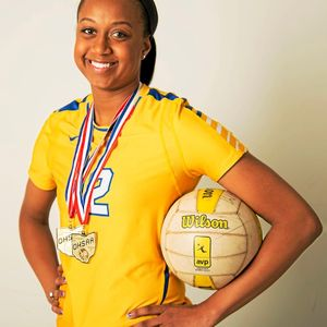Preps to Pros Podcast: Sitdown with NDCL's Ambre Pierce