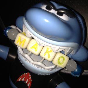 Hello, Mako! - Mixed by DJ Mako
