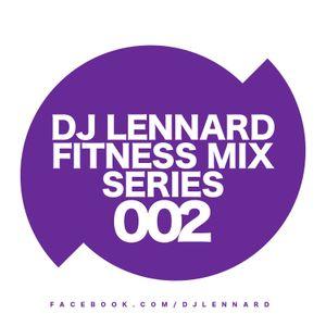 Lennard - Fitness Mix 02 (2014)