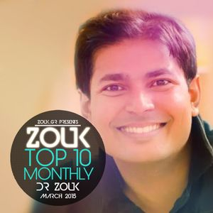 March 2015, Brazilian Zouk Top 10, Dr Zouk
