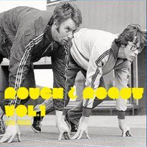 Eddie Roscoe - Rough and Ready Volume 1