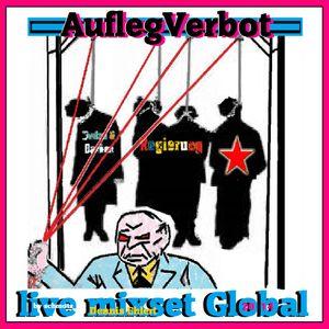 AuflegVerbot : live mixset Global - 01.06.2014