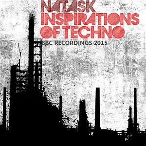Inspirations of Techno- NatasK 8BC Recordings