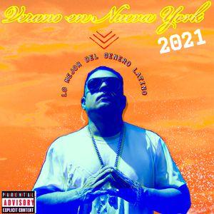 VERANO EN NUEVA YORK 2021