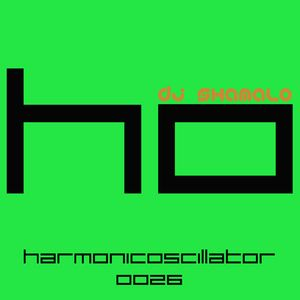HarmonicOscillator#0030 : Hip Hop