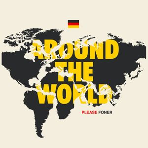 Foner – Around The World: Germany