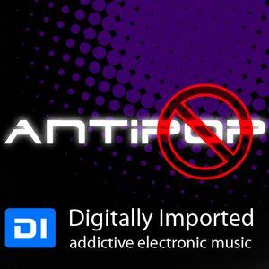 Tarbeat -AntiPOP №024 (14.09.12) Di.FM
