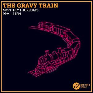 The Gravy Train 23rd September 2021