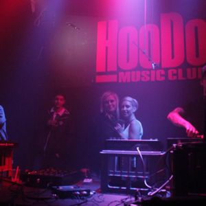BaseHektik mix2012 (SweetsourDjz - Chuckebono & DaveSpyra)