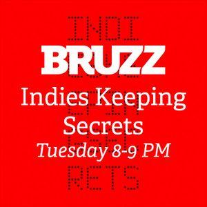 Indies Keeping Secrets - 15.11.2016