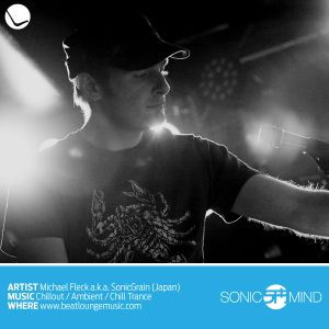 SonicMind Vol.2 by SonicGrain Air Date 20.7.2012 on beatloungemusic.com