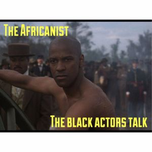 The Black Actors Talk