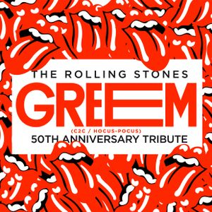 The Rolling Stones - 50 min tribute mix for 50 years of ...
