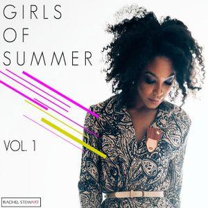 Girls of Summer Vol.1 By Rachel Stewart