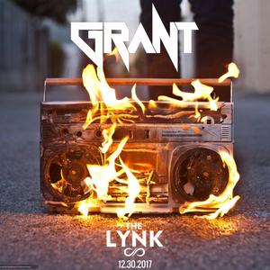 DJ Grant - Live at The Lynk 12/30/2017 (Old/New Hip Hop RnB Reggae)