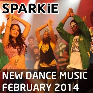 SPARKiE's Selection of New UK Dance Music - February 2014