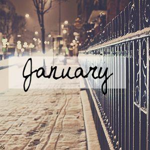 January Techno