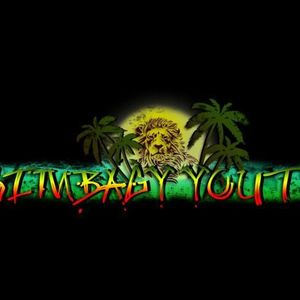 Skanky Mixtape - Simbagy Youth