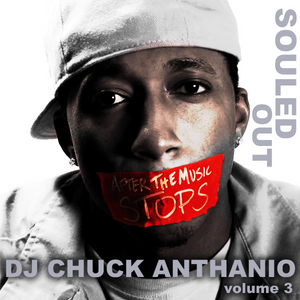 Souled Out Mixtape Volume 3 - ft DJ D'Chuck
