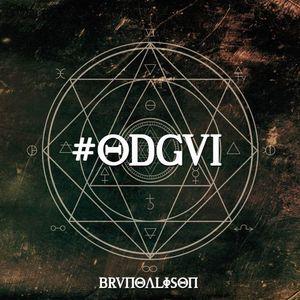 Bruno Alison - #ODGVI (All unfinished & unreleased tracks)