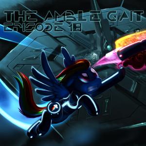 The Amble Gait - episode 18