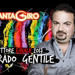 #RadioDate intervista a @corradogentile presentatore del #cantagiro2017
