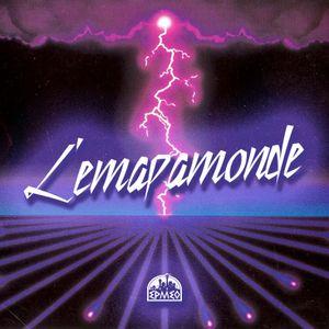 L'emapamonde - Mixoligian # 43