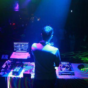 DJ Carlos YangYang - The Mix 31 @ Cosmic Worm 2015-01-16