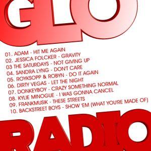 GLORadio 05-04-14