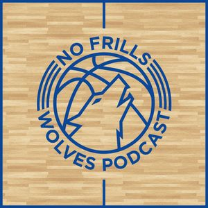 No Frills Wolves Podcast #33 (November 8, 2016)