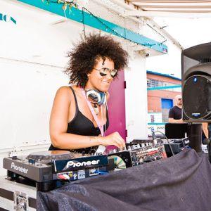 Block Party #136 (Aug. 1st, 2015- Ticky Ty DJ Mix)