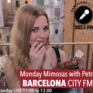 Monday Mimosas - Punk-rock and rockabilly edition
