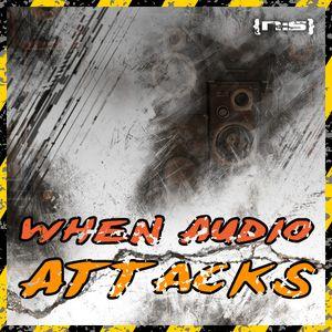When Audio Attacks