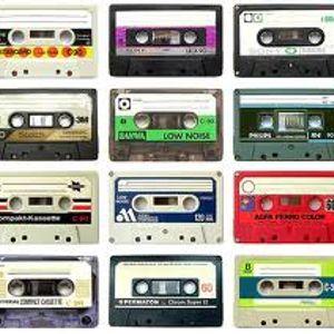 Ben Liebrand - In The Mix 04-11-1983 Cassette 201 B kant