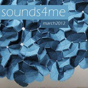 Sounds4me - march2012