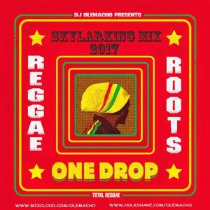 Dj Olemacho Skylacking Reggae Mix by DJ OLEMACHO | Mixcloud