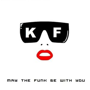 May the Funk be with you #020 by The Kinky Funkers