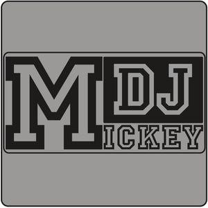 DJ Mickey in the mix 26 april 2015