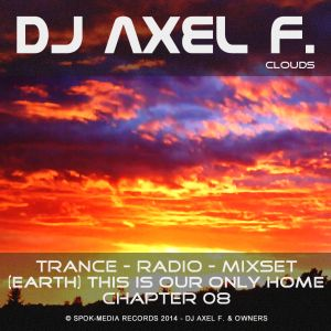 DJ Axel F. - TIOOH (Chapter 08 - Clouds)
