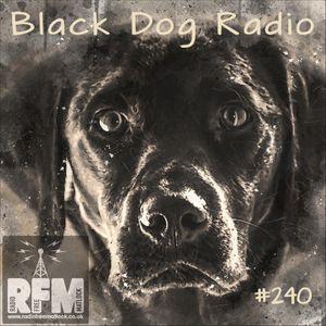 A Few Tunes with Black Dog Radio #240