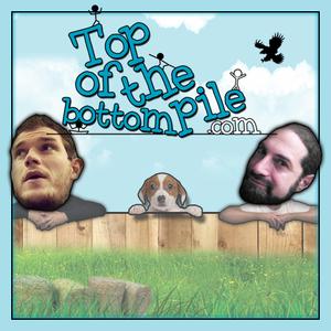 Top Of The Bottom Pile #1613: Jeffrey Gurian