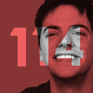 VF Mix 114: Nico Muhly by Guy Andrews