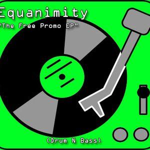 White Equanimity (1st dnb mix)