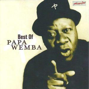 BEST OF PAPA WEMBA RIP