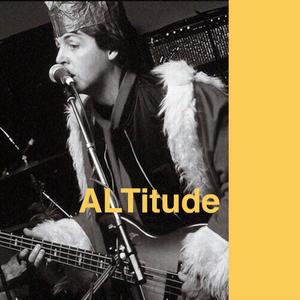 ALTitude Radio 12 // The Christmas Show