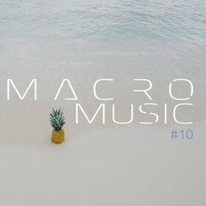 [24.03.2016] MacroMusic #10 - Dj Macro - Radio RSC
