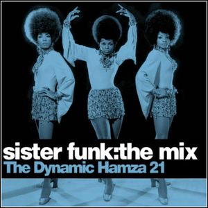 Sister Funk: The Mix